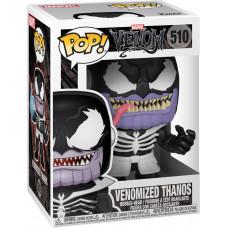 Головотряс Venom - POP! - Venomized Thanos (9.5 см)