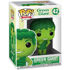 Фигурка Green Giant - POP! Icons - Green Giant (9.5 см)