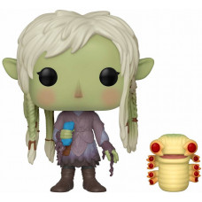 Фигурка The Dark Crystal: Age of Resistance - POP! TV - Deet (9.5 см)