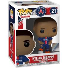 Фигурка Paris Saint-Germain - POP! Football - Kylian Mbappe (9.5 см)