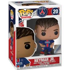 Фигурка Paris Saint-Germain - POP! Football - Neymar Jr (9.5 см)