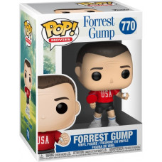 Фигурка Forrest Gump - POP! Movies - Forrest Gump (Ping Pong Outfit) (9.5 см)