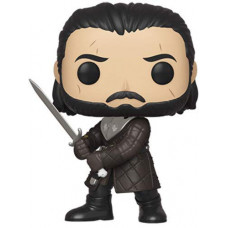 Фигурка Game of Thrones - POP! TV - Jon Snow (Season 8) (9.5 см)