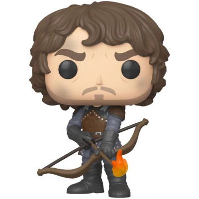 Фигурка Funko Game of Thrones - POP! TV - Theon with Flaming Arrows 44821 (9.5 см)