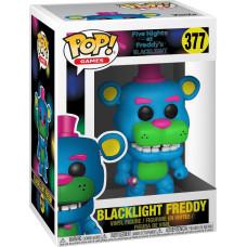Фигурка Five Nights at Freddy's: Blacklight - POP! Games - Blacklight Freddy (Exc) (9.5 см)