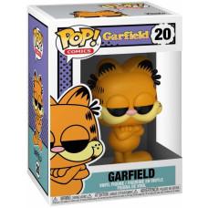 Фигурка Garfield - POP! Comics - Garfield (9.5 см)