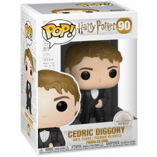 Фигурка Harry Potter - POP! - Cedric Diggory (Yule Ball) (9.5 см)