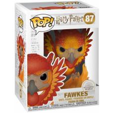 Фигурка Harry Potter - POP! - Fawkes (9.5 см)