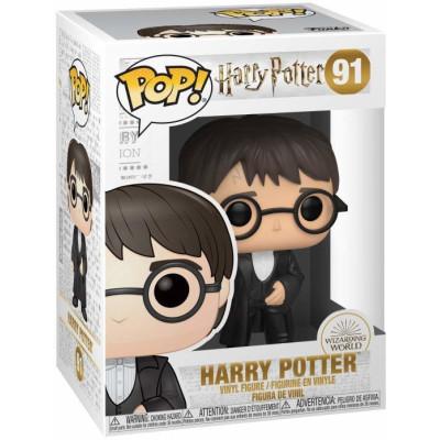 Фигурка Funko Harry Potter - POP! - Harry Potter (Yule Ball) 42608 (9.5 см)