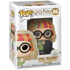 Фигурка Harry Potter - POP! - Sybill Trelawney (9.5 см)
