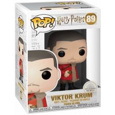Фигурка Harry Potter - POP! - Viktor Krum (Yule Ball) (9.5 см)