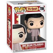 Фигурка Mr Bean - POP! TV - Mr Bean Pajamas (9.5 см)