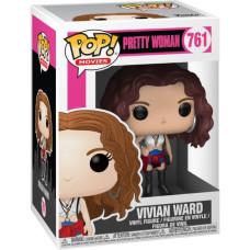 Фигурка Pretty Woman - POP! Movies - Vivian Ward (9.5 см)