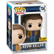 Фигурка Riverdale - POP! TV - Kevin Keller (Exc) (9.5 см)
