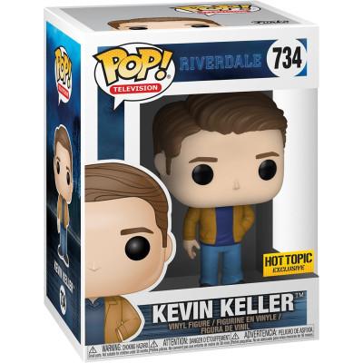 Фигурка Funko Riverdale - POP! TV - Kevin Keller (Exc) 34459 (9.5 см)