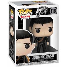 Фигурка Johnny Cash - POP! Rocks - Johnny Cash (In Black) (9.5 см)