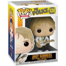 Фигурка The Police - POP! Rocks - Andy Summers (9.5 см)