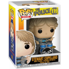 Фигурка The Police - POP! Rocks - Stewart Copeland (9.5 см)
