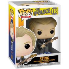 Фигурка The Police - POP! Rocks - Sting (9.5 см)