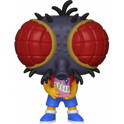 Фигурка Funko The Simpsons: Treehouse of Horror - POP! TV - Fly Boy Bart 39719 (9.5 см)