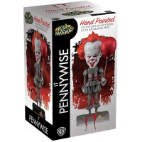 Головотряс IT - Hand Painted - Pennywise (2017) (20 см)