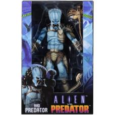 Фигурка Alien vs Predator (Arcade Game) - Action Figure - Mad Predator (18 см)