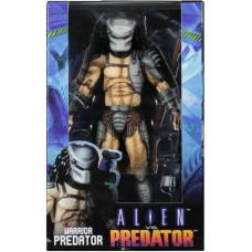 Фигурка Alien vs Predator (Arcade Game) - Action Figure - Warrior Predator (18 см)