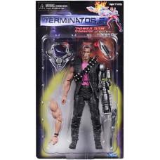 Фигурка Terminator 2 - Action Figure - Power Arm Terminator with Spike Arm and Grabbing Claw (18 см)