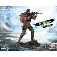 Фигурка Tom Clancy's Ghost Recon: Breakpoint - Nomad (23 см)