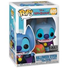 Фигурка Lilo & Stitch - POP! - Halloween Stitch (Exc) (9.5 см)