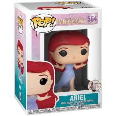 Фигурка The Little Mermaid - POP! - Ariel (Purple Dress) (9.5 см)