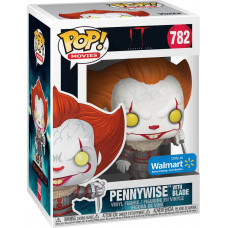 Фигурка IT: Chapter Two - POP! - Pennywise with Blade (9.5 см)