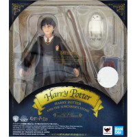 Фигурка Harry Potter and the Philosopher's Stone - S.H.Figuarts - Harry Potter (12 см)