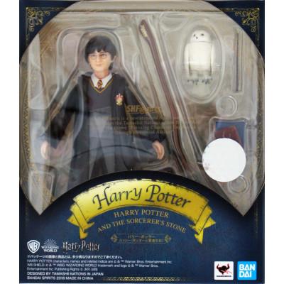 Фигурка Harry Potter and the Philosopher's Stone - S.H.Figuarts - Harry Potter (12 см)