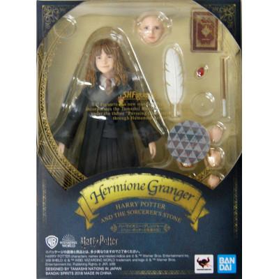 Фигурка Harry Potter and the Philosopher's Stone - S.H.Figuarts - Hermione Granger (12 см)