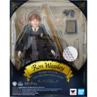 Фигурка Harry Potter and the Philosopher's Stone - S.H.Figuarts - Ron Weasley (12 см)