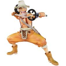 """Фигурка One Piece - Figuarts ZERO - """"King Of Snipers"""" Usopp (10.25 см)"""