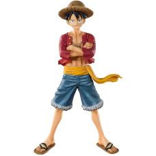"""Фигурка One Piece - Figuarts ZERO - """"Straw Hat"""" Luffy (14 см)"""