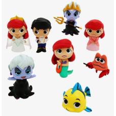 Фигурка The Little Mermaid - Mystery Minis (1 шт, 7.5 см)