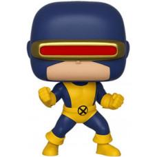 Головотряс Marvel 80 Years - POP! - Cyclops (9.5 см)