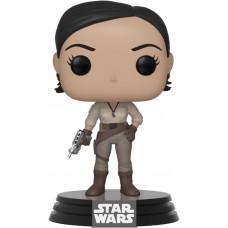 Головотряс Star Wars Episode IX The Rise of Skywalker - POP! - Rose (9.5 см)