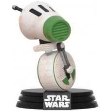 Головотряс Star Wars Episode IX The Rise of Skywalker - POP! - D-0 (9.5 см)