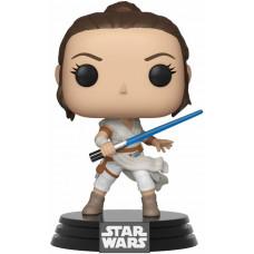 Головотряс Star Wars Episode IX The Rise of Skywalker - POP! - Rey (9.5 см)