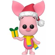 Фигурка Marvel: Holiday - POP! - Piglet (9.5 см)