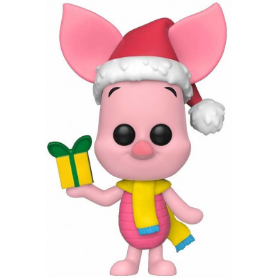 Фигурка Marvel: Holiday - POP! - Piglet (9.5 см)
