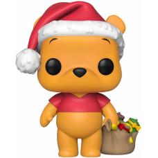 Фигурка Marvel: Holiday - POP! - Winnie the Pooh (9.5 см)