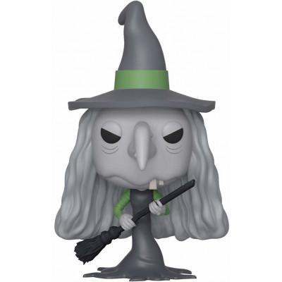 Фигурка Nightmare Before Chrismas - POP! - Witch (9.5 см)