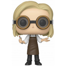 Фигурка Doctor Who - POP! TV - 13th Doctor with Goggles (9.5 см)
