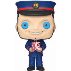 Фигурка Doctor Who - POP! TV - The Kerblam Man (9.5 см)