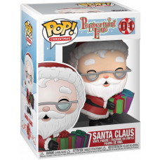 Фигурка Peppermint Lane - POP! Christmas - Santa Claus (9.5 см)